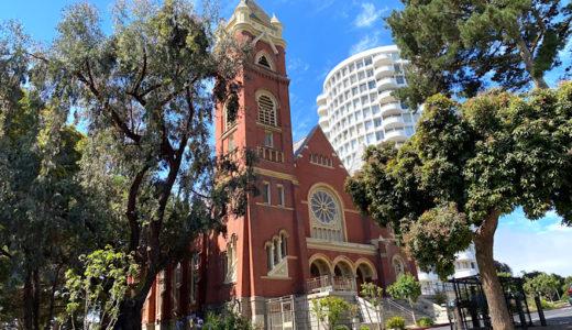 サンフランシスコで見つけた14の教会